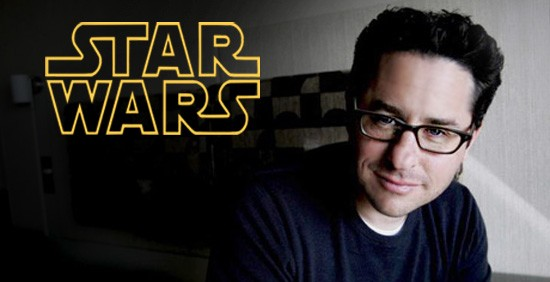 J.J Abrams será el director de Star Wars Episodio VII