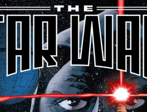 Nuevos comics basados en The Star Wars