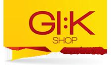 Gi:k Shop & Blog