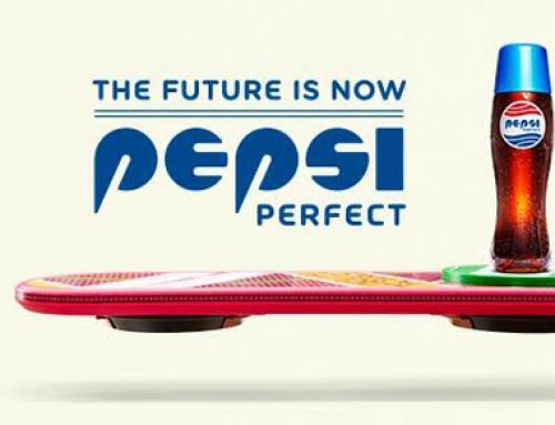 La Pepsi Perfect de Volver al Futuro es una realidad.