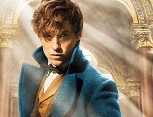 Primeras imágenes de Fantastic Beasts and Where to Find Them